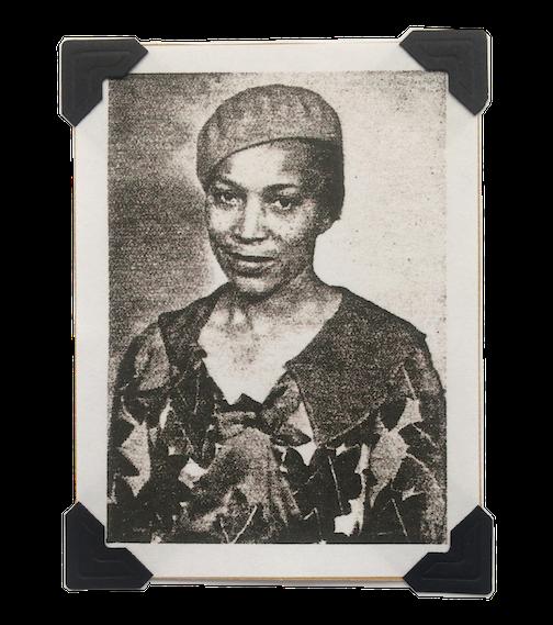 photo of Madame Zo, C.J. Freeman's novel